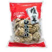 japanese dried mushroom